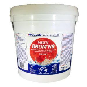 Brom'N8 Tablets