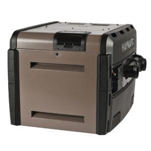 Hayward 250k BTU Heater