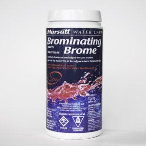 Spa Bromine Tabs