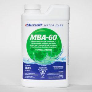 MBA 60