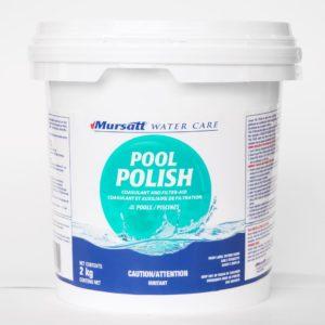 Pool Polish