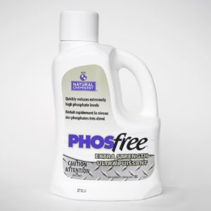 Commercial Phos Free