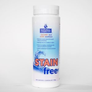 Stain Free