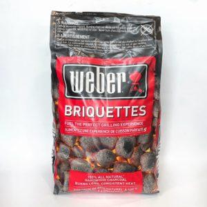Weber Charcoal Briquette 20 LB
